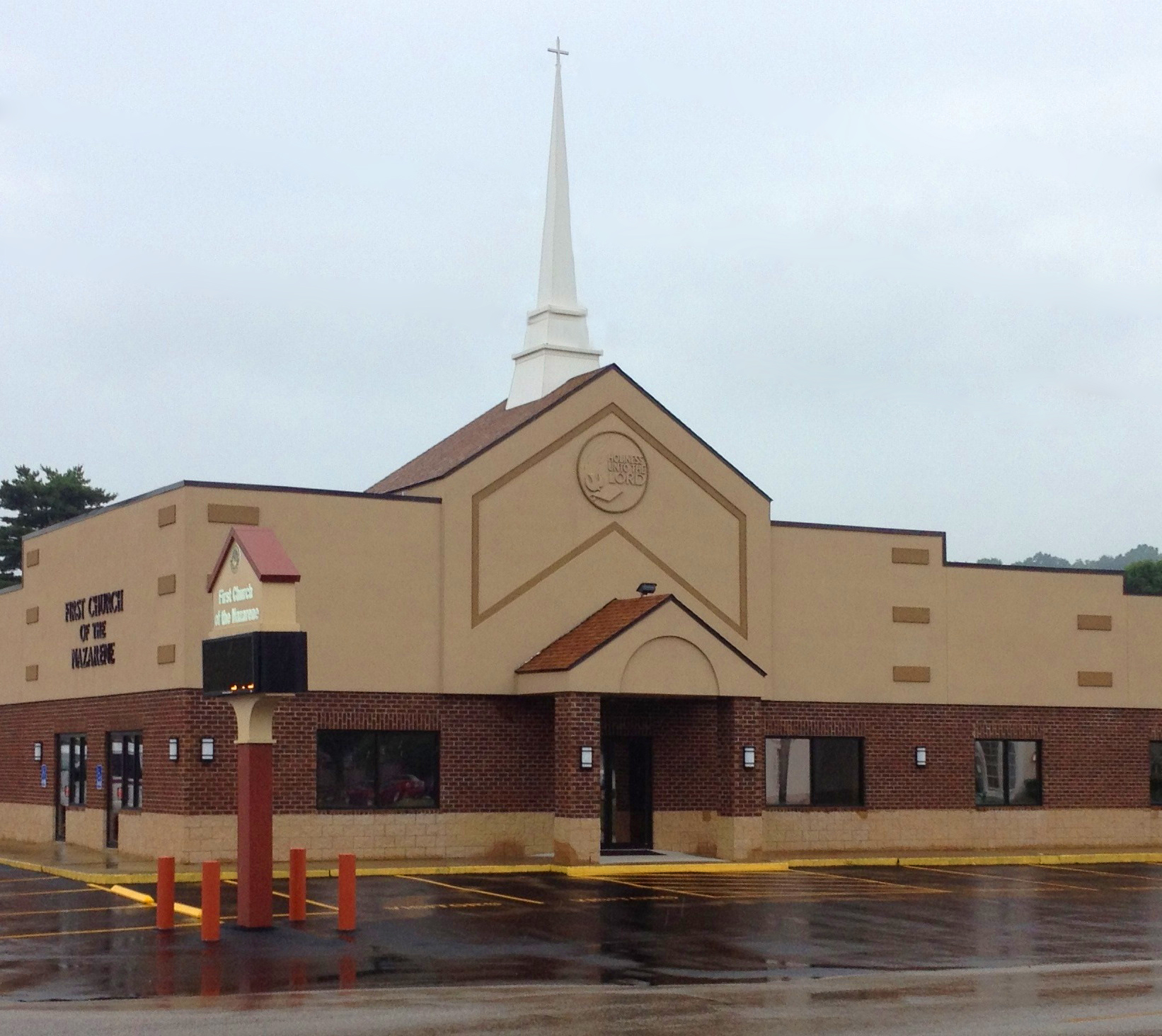 South Point First Church of the Nazarene